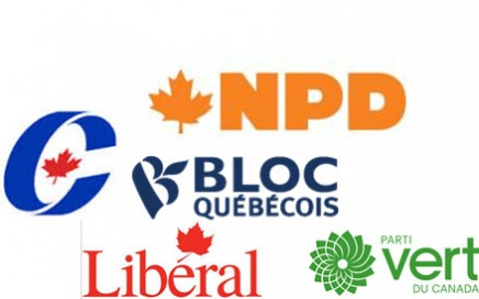 Élections 2015: Comparaison des plateformes économiques