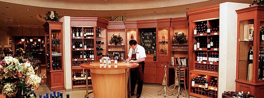 Le vin moins cher en Ontario, prouve un chercheur, Le Soleil