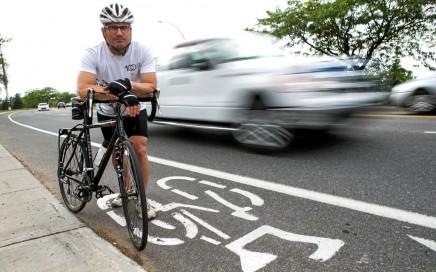 N'importons pas la guerre culturelle voiture-cycliste en Mauricie! Le Nouvelliste