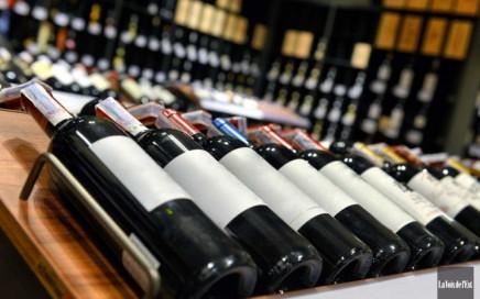 Ouverture timide d'achats des vins canadiens au Québec