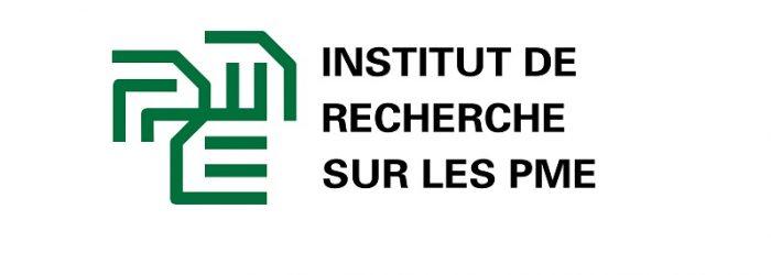 Logo Institut de recherche sur les PME
