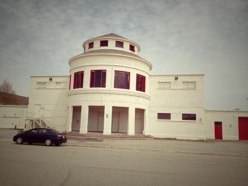 Parc de l'exposition